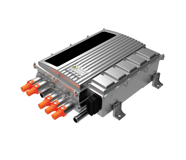 Electric Vehicles High voltage DC relay-EVR100_1