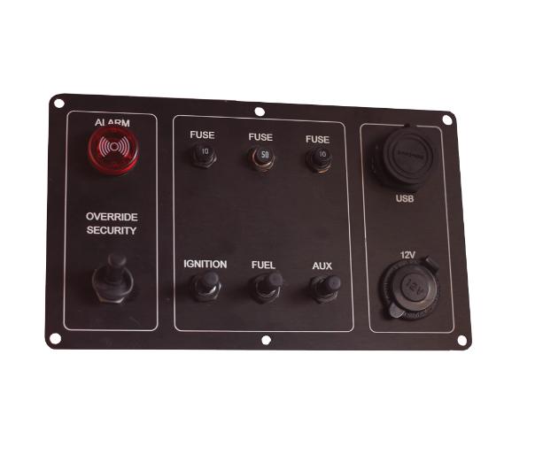 HMI Switches