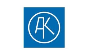 AK Company Logo