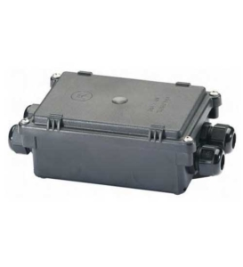 AK IP69 cable junction boxes