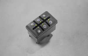 Intelli-Control Marquardt Keypad Module
