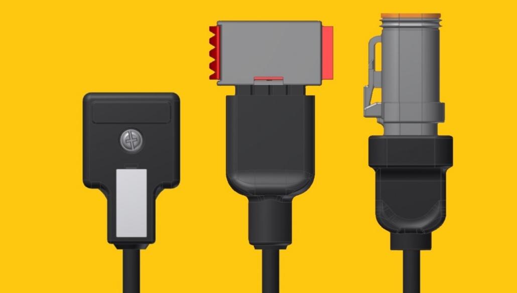 Valve Connectors