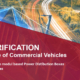 Electrification EV Commercial Vehicles Technology