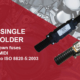 MIDI Inline Single Fuseholder